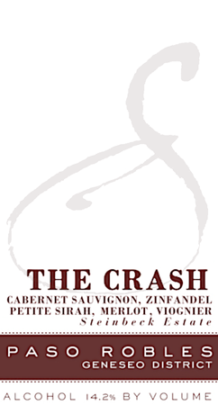 2015 The Crash